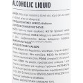 ALCOHOLIC LIQUID 1LITER 70% ALCOHOL