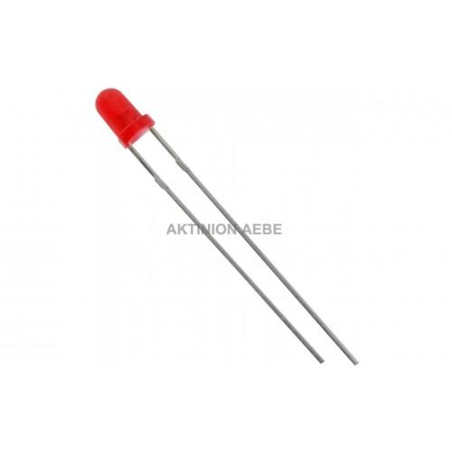 led 3mm red