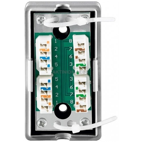 STP Ethernet connection box 50481
