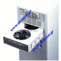 CASE DOUBLE FAN