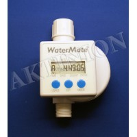 Digital water meter WM2