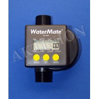 Digital water meter WM3