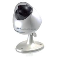Ασύρματη κάμερα IP με PAN-TILT Συστήματα Ασφαλείας