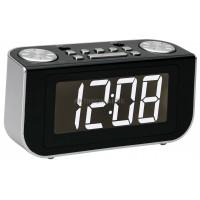 Ραδιόφωνα με ρολόϊ - Ξυπνητήρι