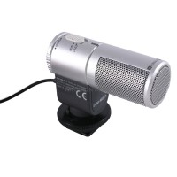 MICROPHONE SONY ECM-MSD1  Sound and Vision
