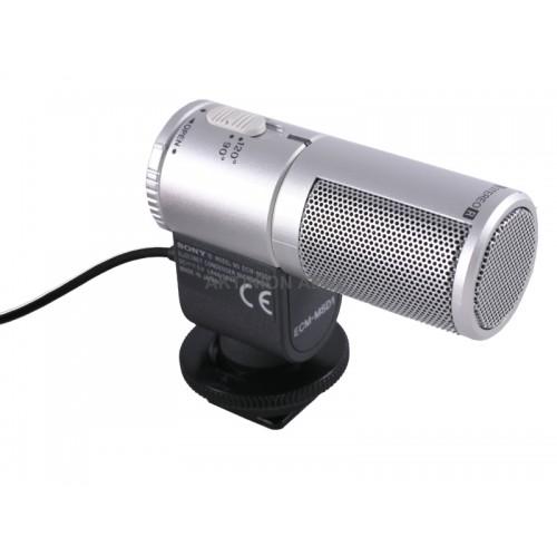 Στερεοφωνικό μικρόφωνο SONY ΙΑΠΩΝΙΑΣ ECM-MSD1
