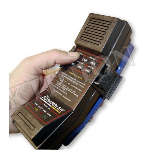 telephone scrambler