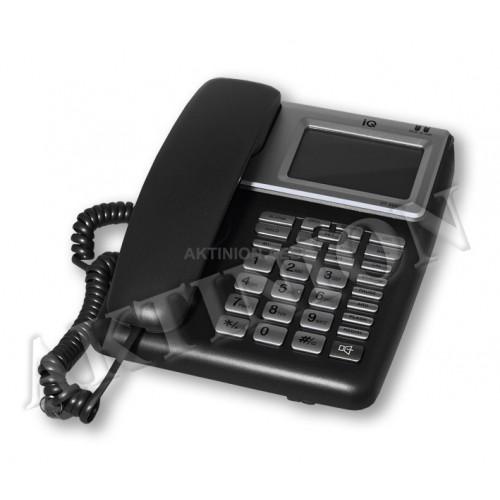 IQ DT 860  Επικοινωνίες