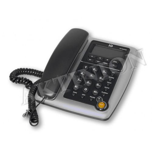 ΤΗΛΕΦΩΝΟ IQ DT 840 CID ΜΕ ΑΝΑΓΝΩΡΙΣΗ ΚΛΗΣΗΣ Επικοινωνίες