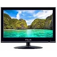 ΤΗΛΕΟΡΑΣΗ LED 22''  FELIX FXV 2218 Εικόνα - Ήχος
