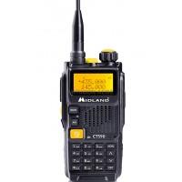 Πομποδέκτες - VHF/UHF