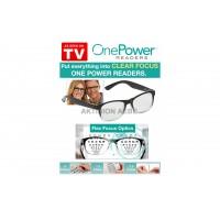 ONE POWER Μεγεθυντικά γυαλιά