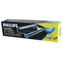 RIBBON INK FOR FAX PHILIPS PFA322