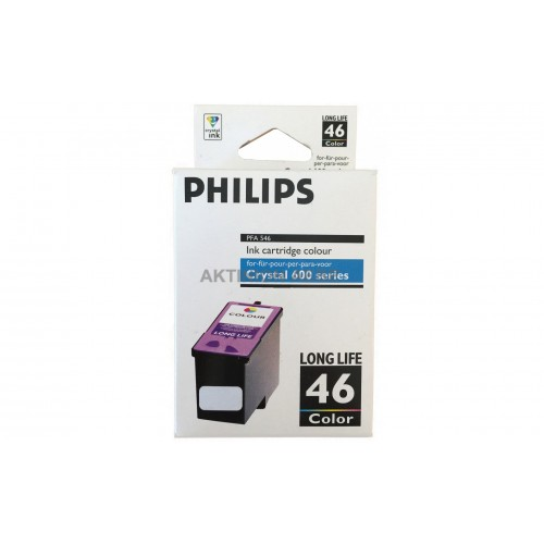 INK FOR FAX PHILIPS PFA546