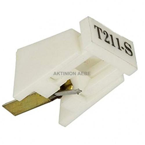 T211-S Βελόνα για πικάπ TECTRON