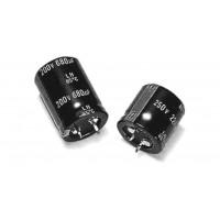 Πυκνωτές - Capacitors
