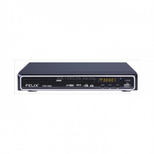 DVD PLAYER FELIX  FXV-1030