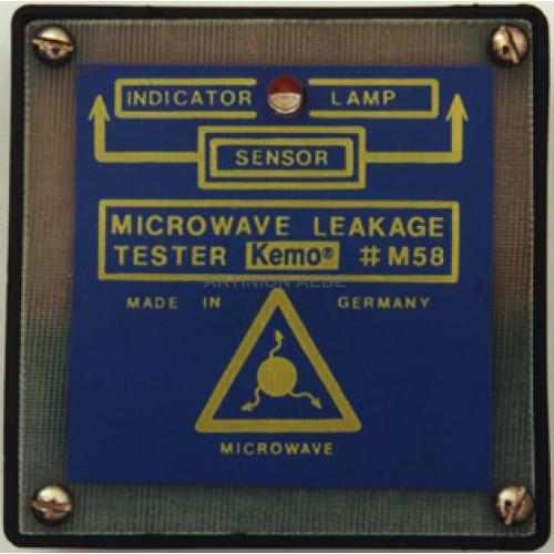 Ανιχνευτής διαρροής μικροκυμάτων M058F