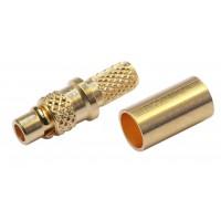 Καλώδια-Βύσματα-Adaptors MCX-MMCX-UFL