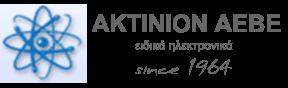 AKTINION AEBE - ΗΛΕΚΤΡΟΝΙΚΑ ΕΙΔΗ