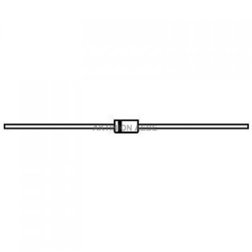 zener diode 3.6volt 1,3w