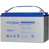 12V 100AH Μπαταρίες - Energy