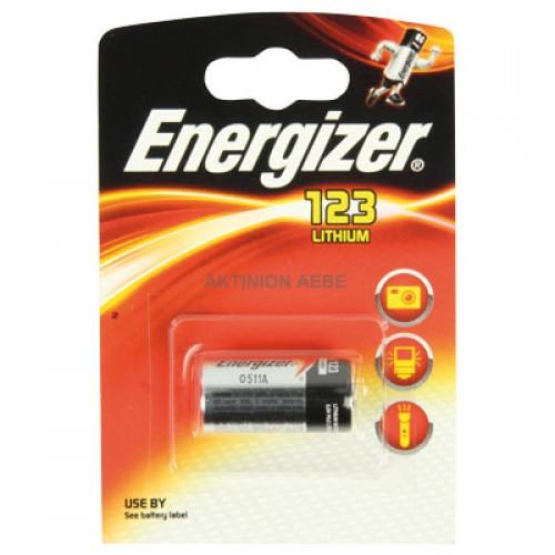 ENERGIZER EL123AP