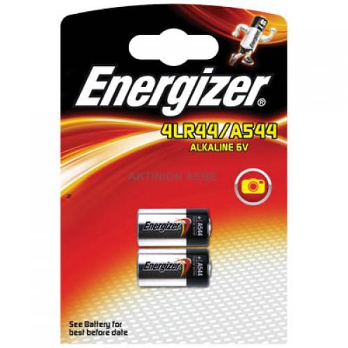 ENERGIZER 4LR44/A 544 2ΤΕΜ