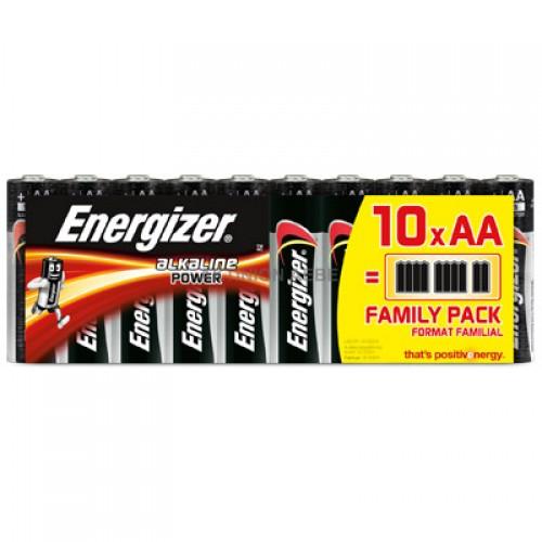 ENERGIZER AA-LR6/10TEM