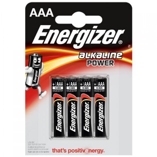 ENERGIZER AAA-LR03/4TEM