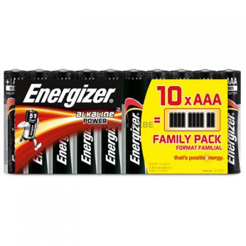 ENERGIZER AAA-LR03/10TEM