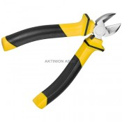 Wire cutting pliers
