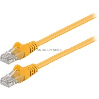 Network Cables & Adaptors