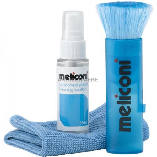 MELICONI C-35P Υγρό καθαρισμού για οθόνες