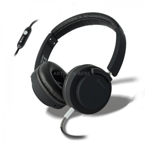 MELICONI 497450 MYSOUND Στερεοφωνικά ακουστικά με μικρόφωνο