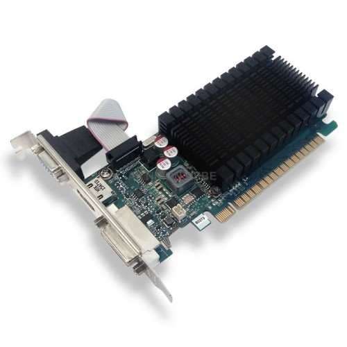 Graphic card PNY GeForce GT 710 2GB