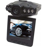 DVR Automobile cameras
