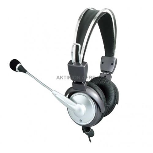 Ακουστικά με μικρόφωνο CD-740MV/CD-541