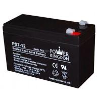 PS7-12 ΜΠΑΤΑΡΙΑ ΜΟΛΥΒΔΟΥ Μπαταρίες - Energy