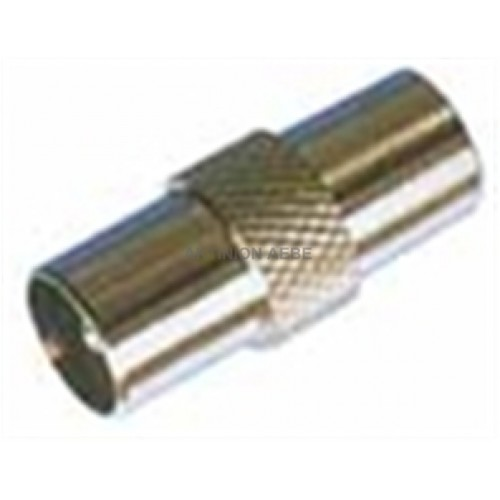 ADAPTOR 9.5mm RF METAL MALE AA-072