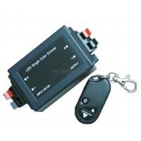 DIMMER LED 12V 8Α DCR-101