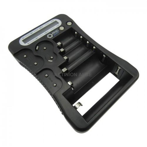 RND 305-00028 Universal tester μπαταριών