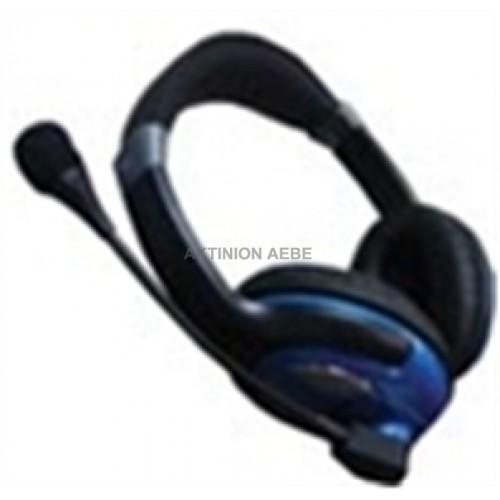 Ακουστικά με μικρόφωνο CD-900MV/CD-809B