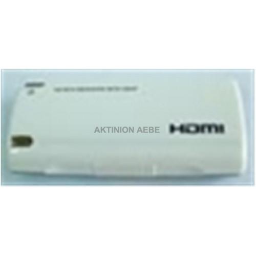 HDMI REPEATER CR-691/HDMI-691