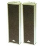 Column speakers