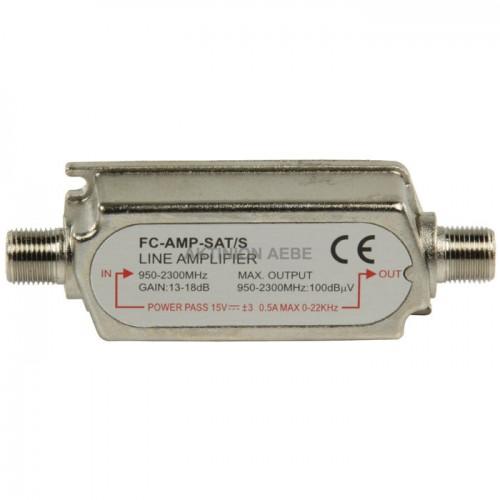 FC-AMP-SAT/S Ενισχυτής κεραίας