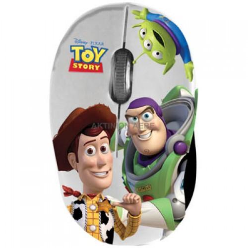 DSY MM295 Mini ενσύρματο οπτικό ποντίκι Disney TOY STORY