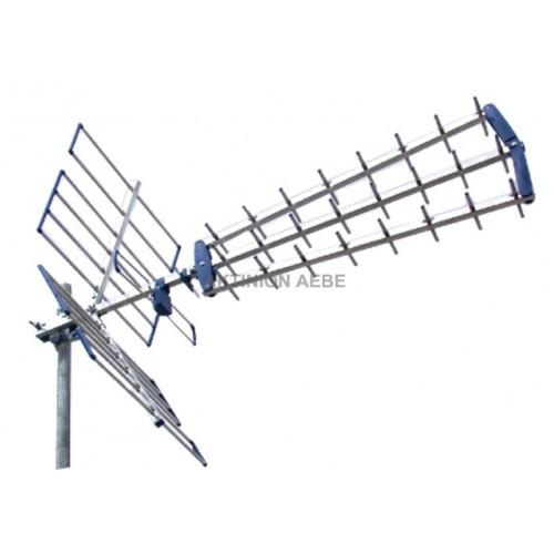 ΚΕΡΑΙΑ UHF TELE ANT-60001LTE