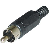 RCA Cables - Adaptors