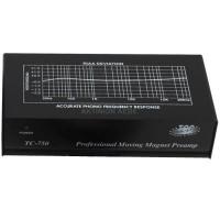 PRE AMP-PRO Προενισχυτής για πικάπ Προενισχυτές - Ρυθμιστές